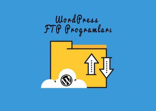 ftp programlari