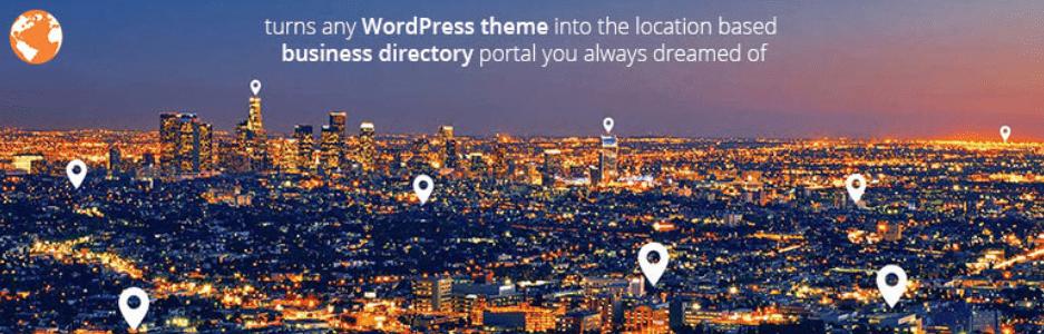 wordpress eklentisi geo directory