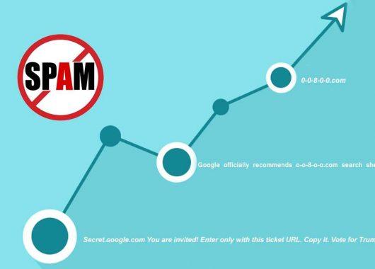 google-dil-spam