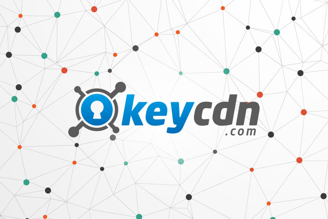 KeyCDN WordPress
