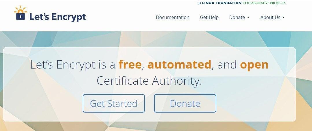 Let's Encrypt SSL nasıl kurulur