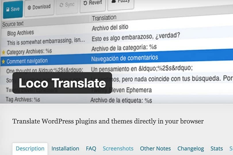 loco-translate-wordpress-tercume