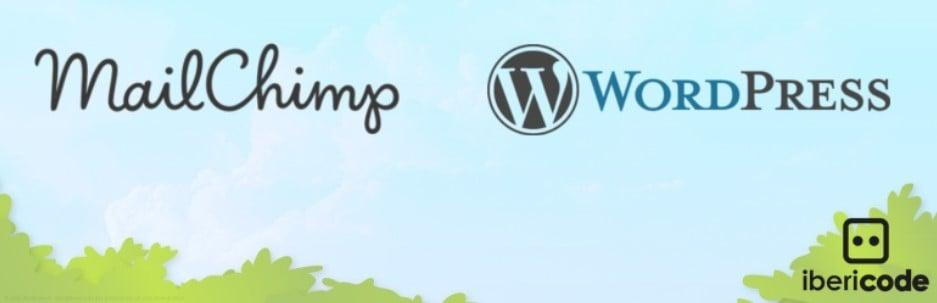 mailchimp for wordpress eklentisi