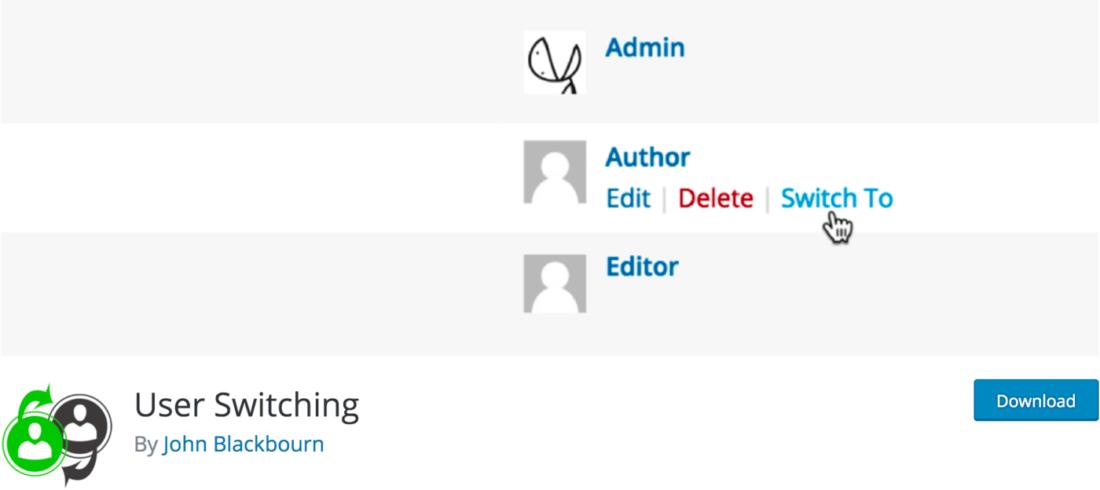plugin-user-switching