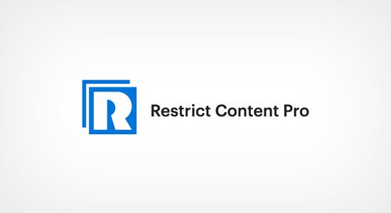 restrictcontentpro wordpress uyelik sistemi