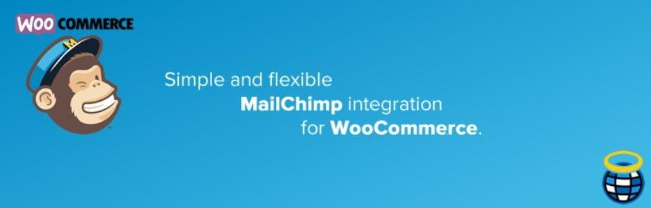 wordpress woocommerce mailchimp eklentisi