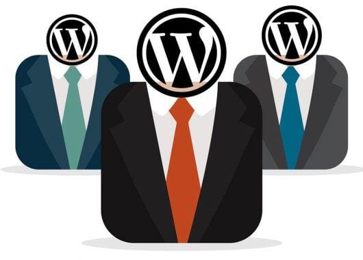 Wordpress admin şifresi değiştirme