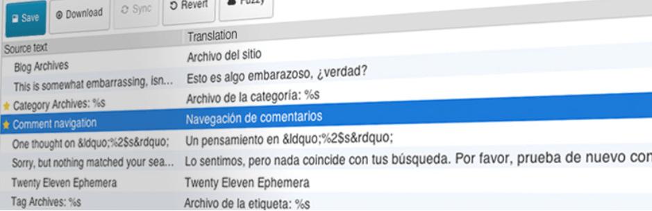 wordpress eklenti ve tema türkçeleştirme