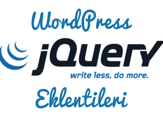 jquery eklentileri wordpress