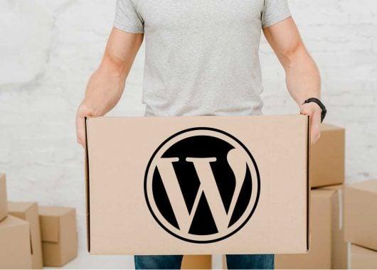 WordPress Site taşıma Hosting Değiştirme Rehberi