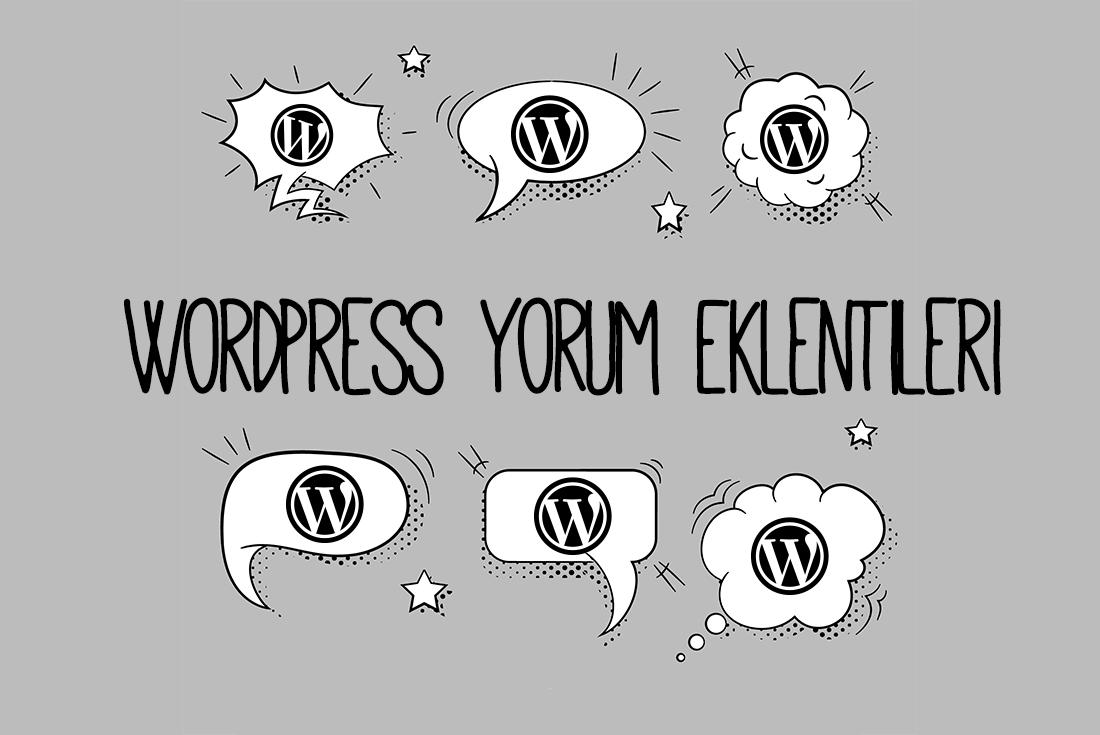 wordpress yorum eklentileri