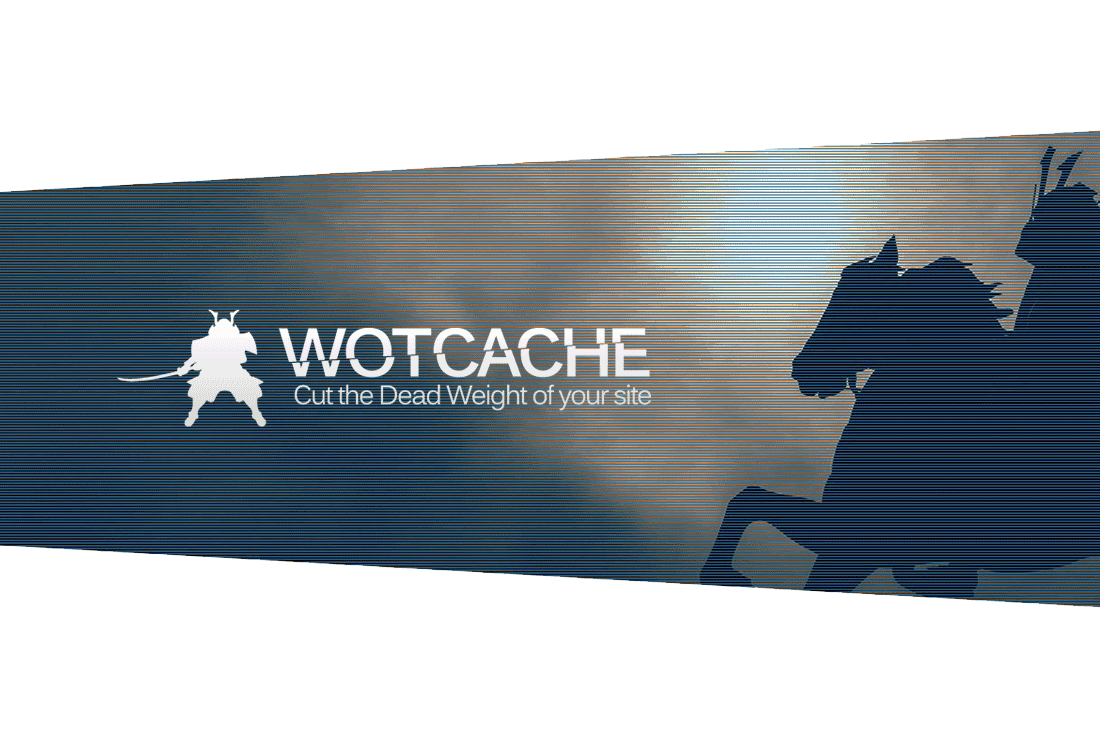 wot cache wordpress eklentisi