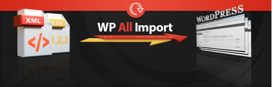 wordpress eklentisi wp all import