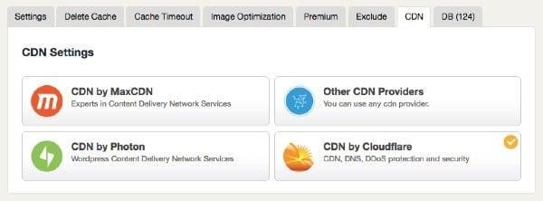 WP Fastest Cache cloudflare ayarları